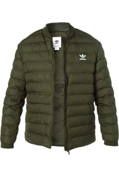 adidas Originals ADICOLOR STADIUM JACKET Leichte Jacke black